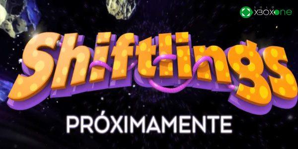 Nuevo tráiler con Gameplay y fecha de lanzamiento de Shiftlings