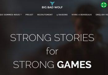 Big Bad Wolf trabaja en un nuevo RPG para la nueva generación