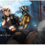 Nuevas capturas de pantalla de BlazBlue Chrono Phantasma Extend 5