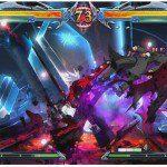 Nuevas capturas de pantalla de BlazBlue Chrono Phantasma Extend 4