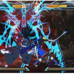 Nuevas capturas de pantalla de BlazBlue Chrono Phantasma Extend 1