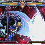 Nuevas capturas de pantalla de BlazBlue Chrono Phantasma Extend 3