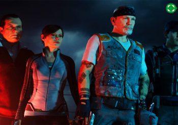 Primer trailer gameplay del modo Exo Zombies de Call of Duty: Advanced Warfare