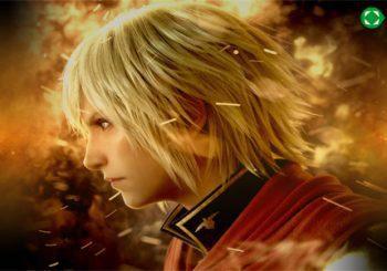 Ya disponible para su pre-compra Final Fantasy Type-0 HD