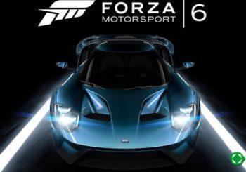 Turn 10 habla sobre Forza Motorsport 6