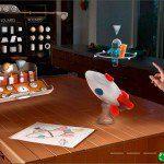 Microsoft HoloLens, las priméras gafas holográficas del mercado