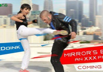 Mirrors Edge y su versión pornográfica