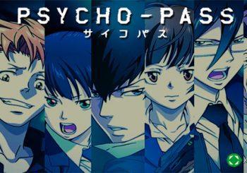 Psycho Pass podría salir de Japón