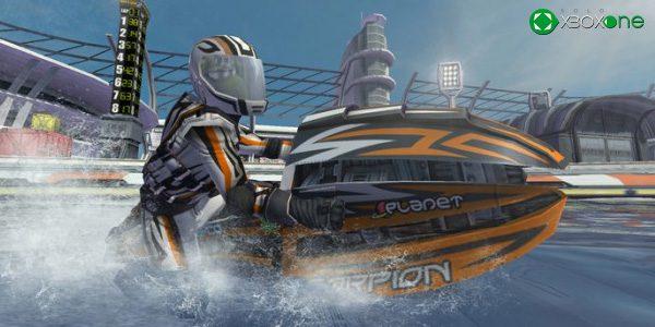 Riptide GP 2 llegará a Xbox One este viernes