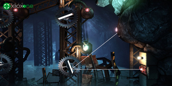 Unmechanical: Extended, ya disponible para Xbox One
