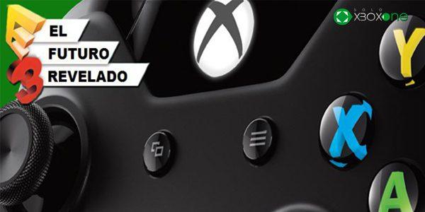 Microsoft presentará una nueva IP en el próximo E3
