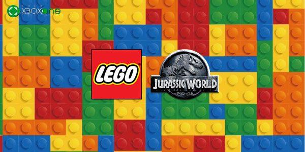 Nuevas imágenes de Lego Jurassic World