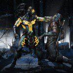"""Desvelada información de personajes y """"Faction Mode"""" de Mortal Kombat X 1"""