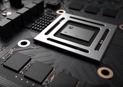 Microsoft habla sobre el compromiso de la compatibilidad con Xbox Scorpio