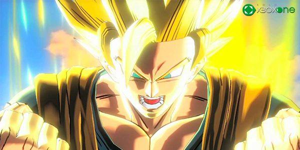 Contenido exclusivo y descarga anticipada con el pre-Order de Dragon Ball: Xenoverse