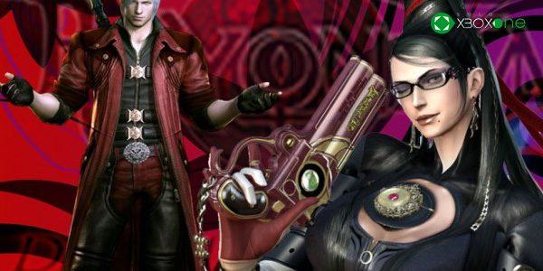 Rey Jiménez de Capcom especula sobre un crossover de Bayonetta y Devil May Cry