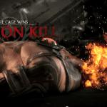 """Desvelada información de personajes y """"Faction Mode"""" de Mortal Kombat X 5"""