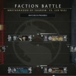 """Desvelada información de personajes y """"Faction Mode"""" de Mortal Kombat X 4"""