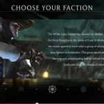 """Desvelada información de personajes y """"Faction Mode"""" de Mortal Kombat X 2"""
