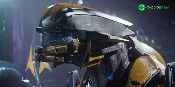 El parche para Halo: The Master Chief Collection está casi listo