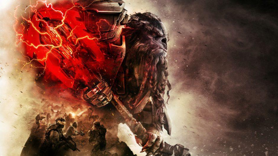 Microsoft abandona el soporte de Halo Wars 2, adiós a las actualizaciones