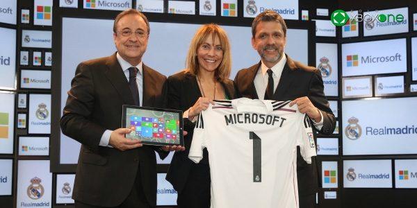Nace Microsoft Sports, nueva división dedicada al deporte