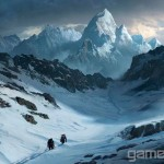 Nuevos concept arts de Rise Of The Tomb Raider