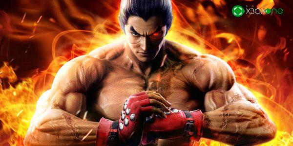 Revelados cuatro nuevos personajes para Tekken 7 y otros por anunciar