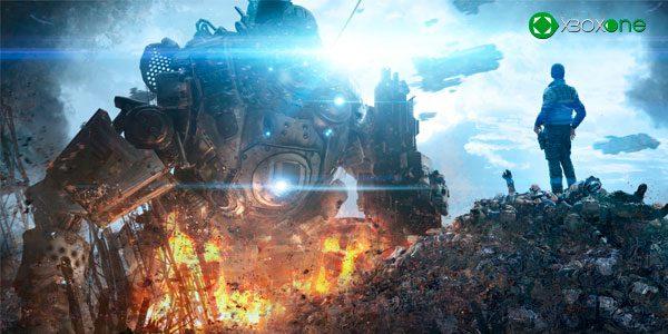 Titanfall 2 podría no ser exclusivo de Xbox One