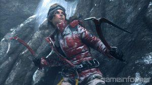 Primeras imágenes e información de Rise Of The Tomb Raider 2