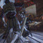 Nuevas capturas de Afro Samurai 2: La venganza de Kuma