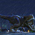 Nuevas imágenes de Lego Jurassic World 5