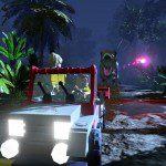 Nuevas imágenes de Lego Jurassic World 2