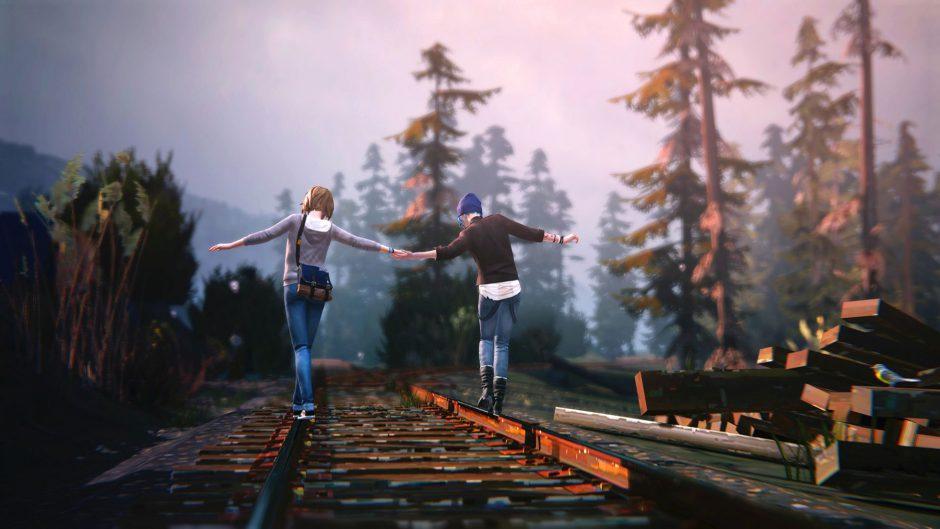 La colección completa de Life is Strange llega a Xbox Game Pass