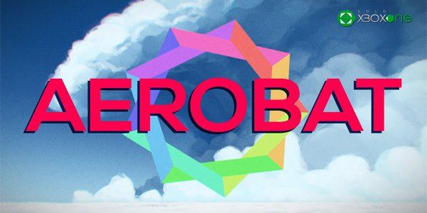Aerobat podría llegar a consolas de nueva generación