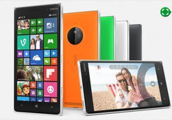 REVIEW: Nokia Lumia 830