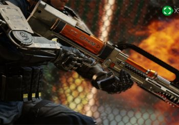 Trailer del DLC Ascendance para Call of Duty: Advanced Warfare