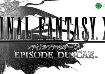 Impresiones Final Fantasy XV Episodio Duscae