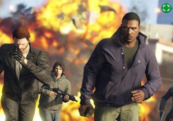 Los Golpes, nuevos modos adversario y mas novedades para GTA Online