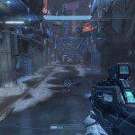 Capturas y gameplay de Halo Online