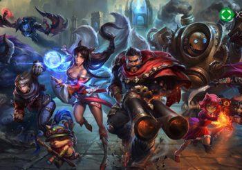 Microsoft trabaja junto a Tencent para llevar League of Legends a China