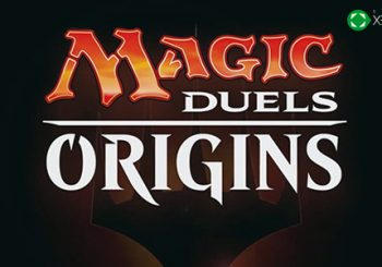 Magic Duels: Origins llegará este año a Xbox One