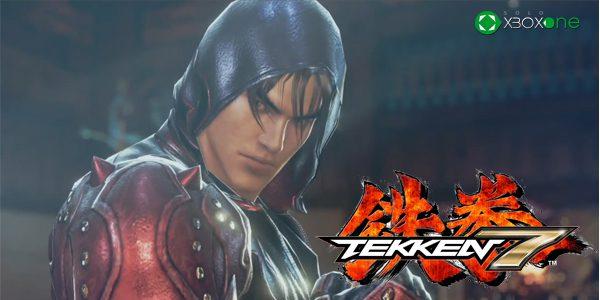 Más personajes para la lista de Tekken 7