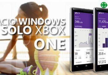 Ponte en forma con Xbox Fitness y tu Windows Phone