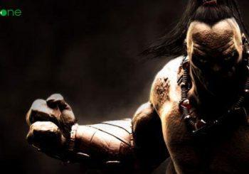 Impresionante trailer de Goro en el nuevo Mortal Kombat X