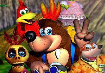 Phil Spencer no se opondría a que Banjo apareciera en el próximo DLC de Super Smash Bros