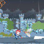 El plataformas Super Doomed'n Damned llegará a Xbox One
