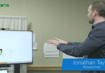 Microsoft Research presenta el proyecto Handpose