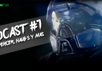 Podcast Solo Xbox One #1