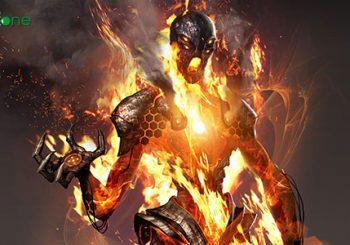 Nuevos detalles de Cinder en Killer Instinct Season 2